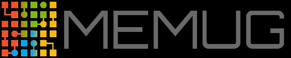MEMUG Logo